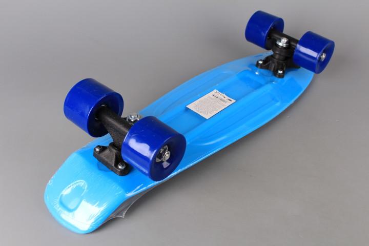 Скейтборд - 55 см.