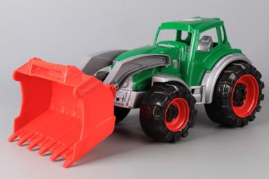 Трактор товарач Тексас-38 см.