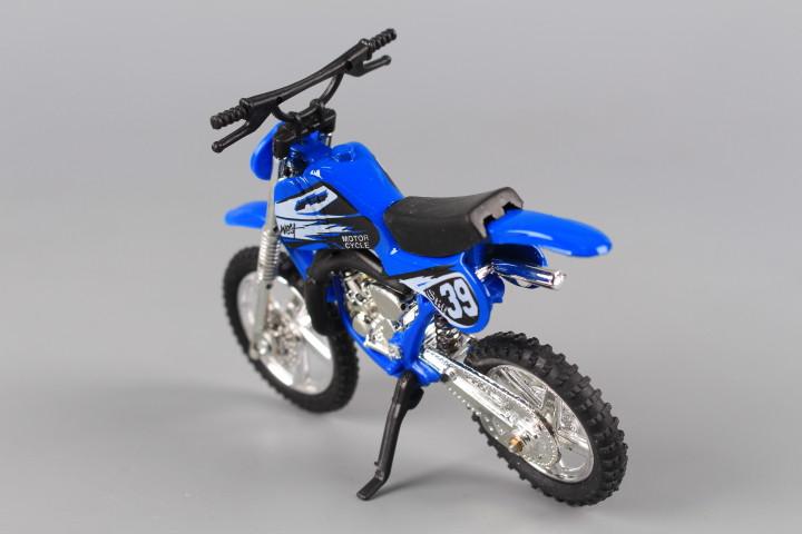Кросов мотор метален