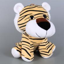 Лъвче/ Тигърче/ Жирафче-25 см