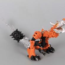 Трансформер робот/ динозавър