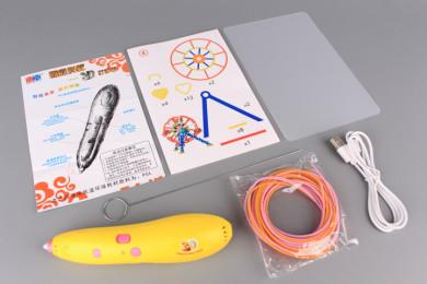 Комплект 3D писалка