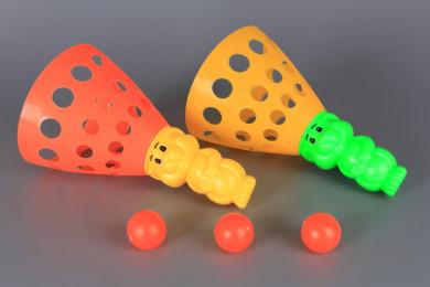 Игра Хвани топка