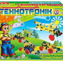 Конструктор Технотроник-139 ел.