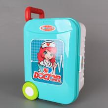 Докторски куфар на колела- 3 в 1