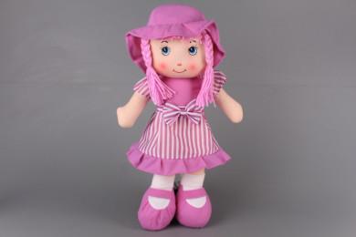 Парцалена кукла-51 см.