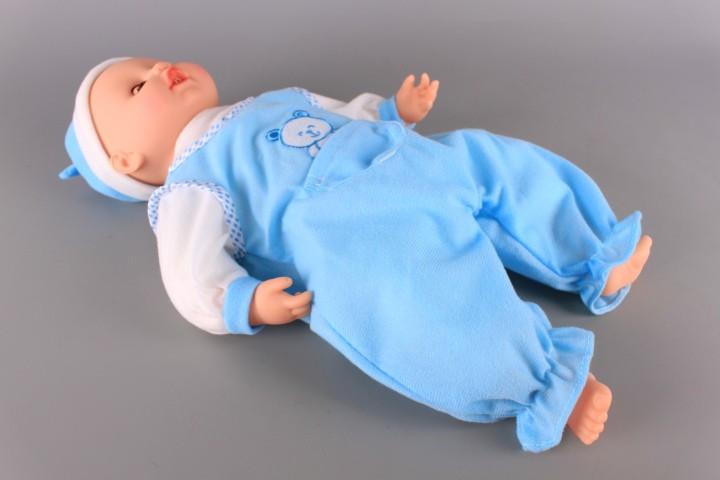 Кукла растяща