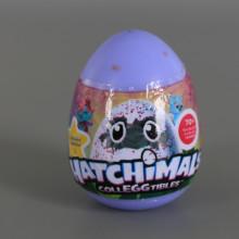 Светещо яйце с изненада