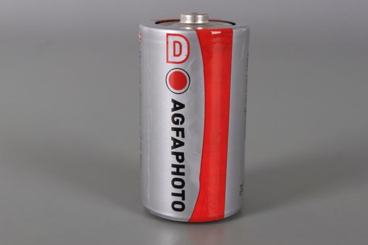 Батерия AGFAPHOTO R20