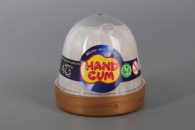 Дъвка за ръце - бял седеф