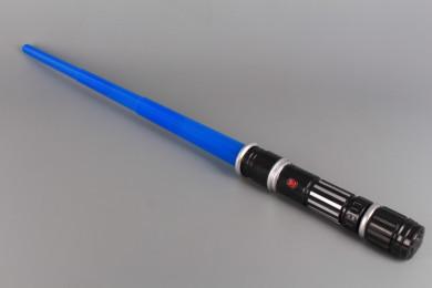 Джедайски меч със звукови и светлинни ефекти-84 см