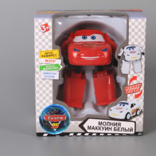 Трансформер робот-кола/ робот-камион