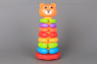 Кула с рингове - Животинка