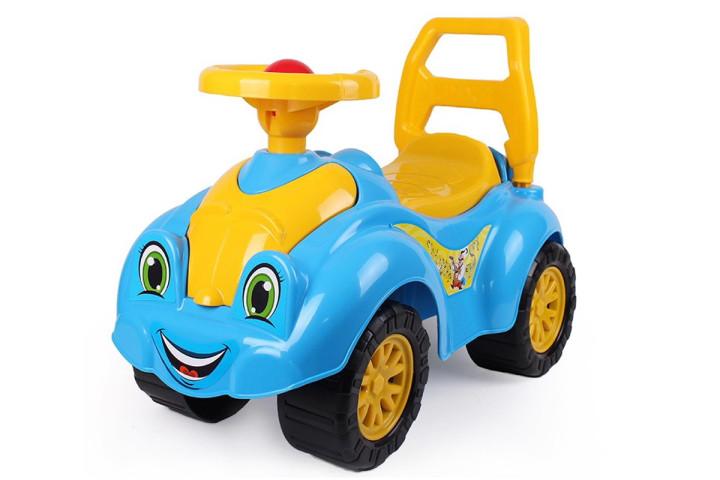 Кракомобил с клаксон-65 см.