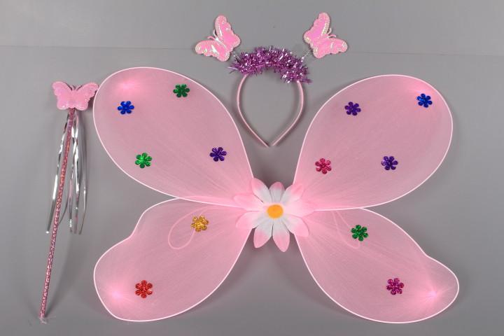 Крила на пеперуда