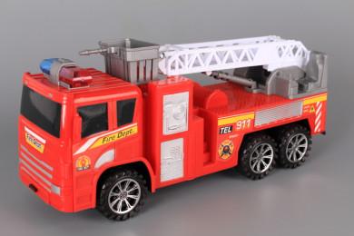 Пожарна кола инерционна
