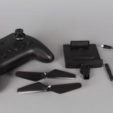 Дрон с камера и Wi-Fi връзка