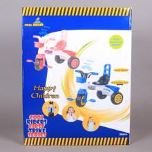 Триколка с клаксон - PRINCESS