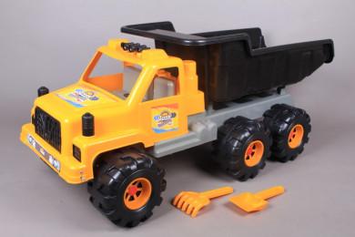 Камион самосвал - 110 см