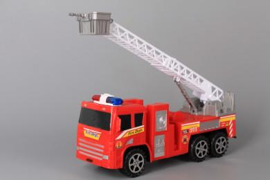 Пожарна кола-инерционна