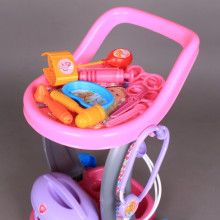 Докторска количка Barbie