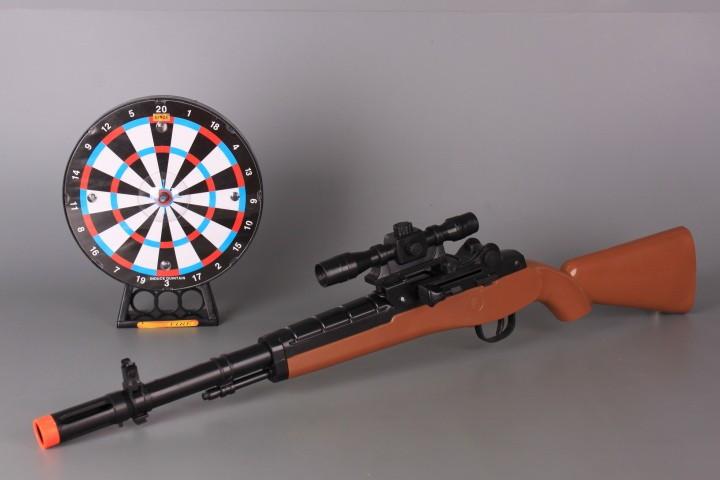 Интерактивен комплект Пушка и мишена