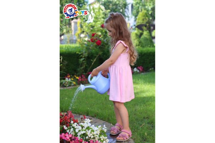 Лейка за цветя