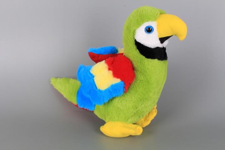 Папагалче-28 см