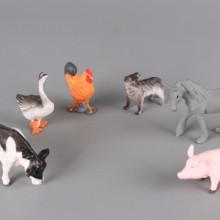 Комплект домашни животни