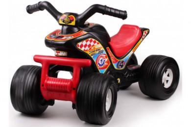 Кракомотор ATV