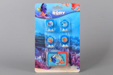 Комплект печати - DORY