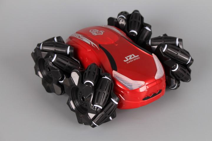 Радиоуправляема кола Дрифт със зареждащи се батерии