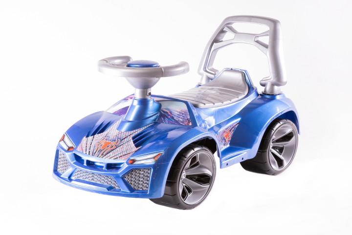 Кола Ламбо със звукови ефекти