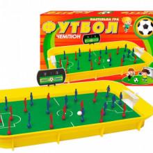 Игра Футбол с пружини