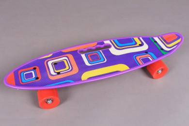 Скейтборд - 59 см.