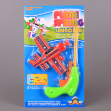 Самолет с катапулт