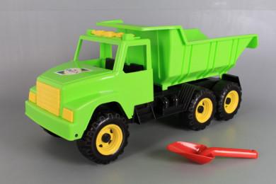 Камион самосвал-58 см