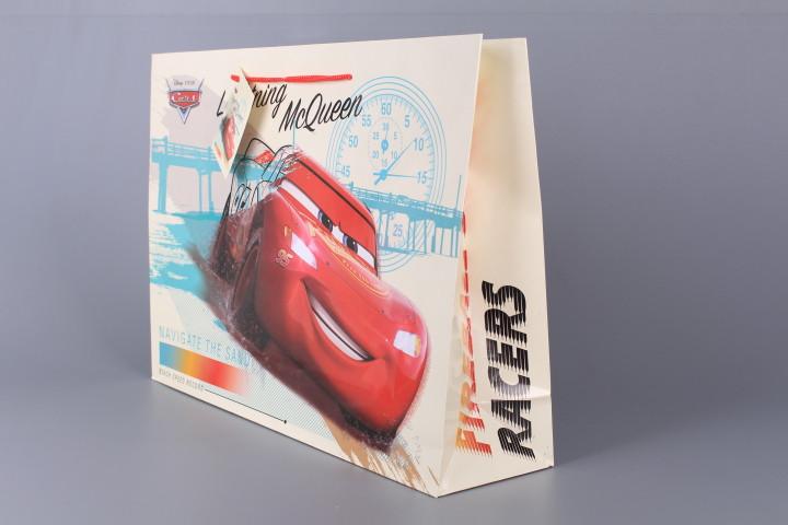 Подаръчна торбичка-38*10*27 см