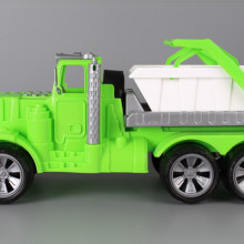 Камион комуналка Фарго-50 см.