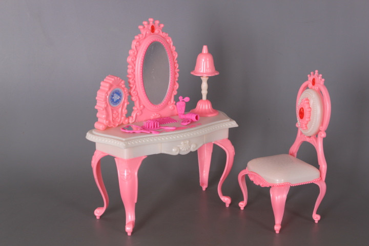 К-т Тоалетка за кукли
