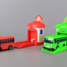 Комплект автобуси и катапулти - 4 броя