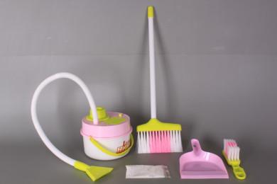 Комплект за почистване с прахосмукачка