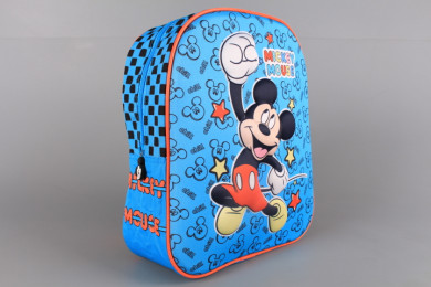Раница MICKEY MOUSE - 3D
