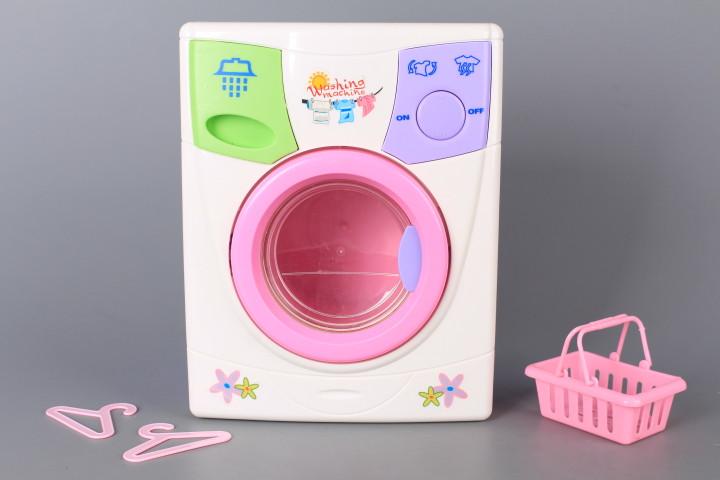 Перална машина