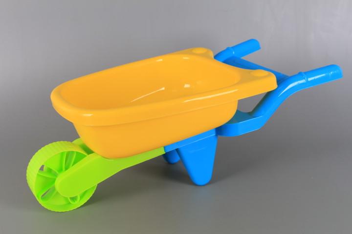 К-т за пясък с количка и лейка