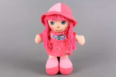 Парцалена кукла - 26 см.