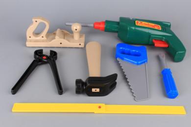Комплект инструменти (модел 938)