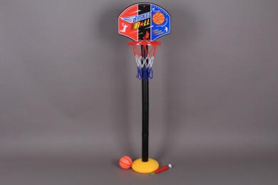 Баскетболен кош в чанта-115 см.
