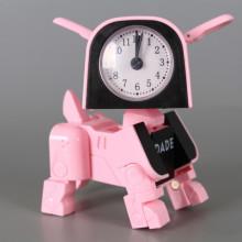 Трансформер часовник-куче