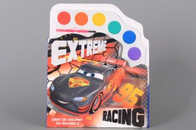 Комплект за оцветяване  CARS